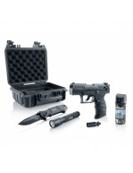PACK MALLETTE WALTHER P22Q