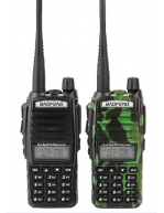 RÉGLAGE RADIO VHF/UHF