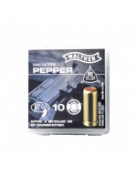 Munitions 9mm PAPV -...