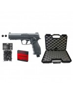 HDP50 - Pack HDP50 + 100 munitions + 10 sparklets CO2