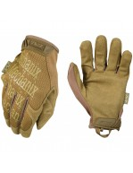 Gants MECHANIX ® Original TAN