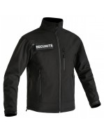 Veste Softshell Sécu-One...
