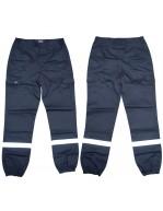 Pantalon SSIAP avec bandes...