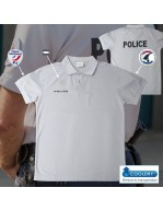 POLO POLICE COOLDRY ANTI...