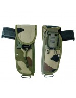 HOLSTER AMBIDEXTRE DOUBLE...