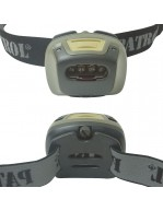 LAMPE FRONTALE TACTICAL 4...