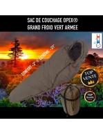 SAC DE COUCHAGE OPEX GRAND...
