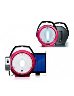 Chargeur solaire Lite300...