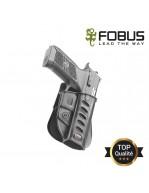 Holster Fobus rotatif pour...