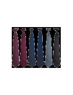 Cravate à clip