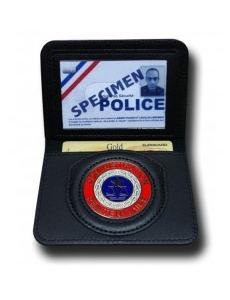 Portes-Badges & Plaques