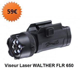 Viseur-WALTHER-FLR-650-Laser-SECURIPOL
